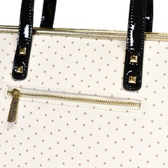 "CARTERA ""80927 WHITE"" - LUCAYA"