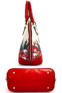 CARTERA FC902 (Red) - LUCAYA