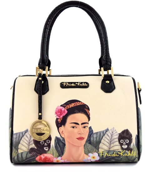 FRIDA KAHLO CARTERA FJ901