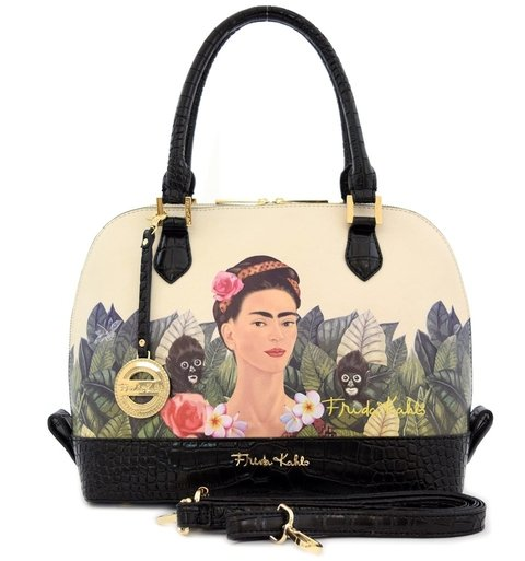 FRIDA KAHLO CARTERA FJ902