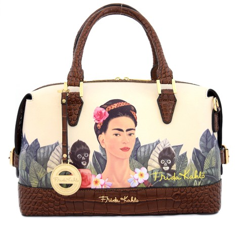 FRIDA KAHLO CARTERA FJ913