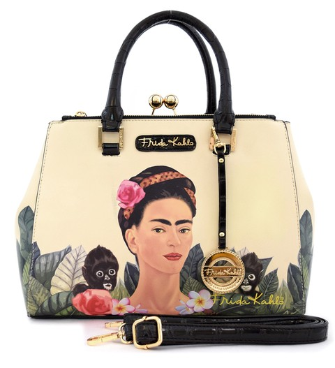 FRIDA KAHLO CARTERA FJ914
