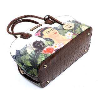 FRIDA KAHLO CARTERA FJ915