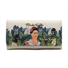 FRIDA KAHLO BILLETERA FJ927