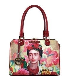 FRIDA KAHLO CARTERA FK901