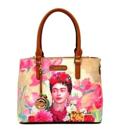 FRIDA KAHLO CARTERA FK905