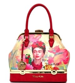 FRIDA KAHLO CARTERA FK906