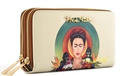 FRIDA KAHLO BILLETERA FKR929