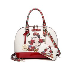 CARTERA FL902 (Red)