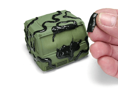 Massa Camouflage Elastic Putty AK Interactive