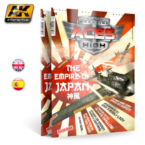 Aces High 3 AK Interactive