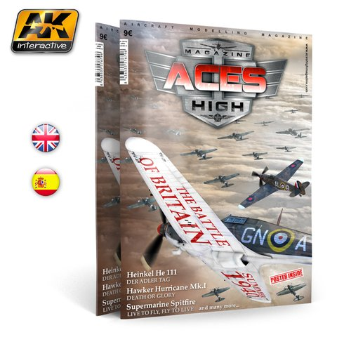Aces High 6 AK Interactive - Pré-venda