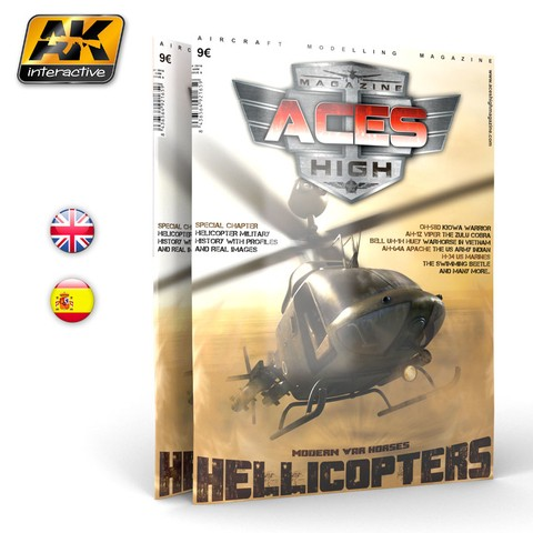 Aces High 9 AK Interactive