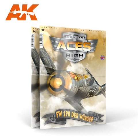 Aces High 11 AK Interactive - Pré-venda
