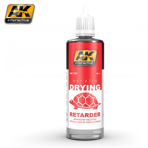 Drying Retarder AK Interactive