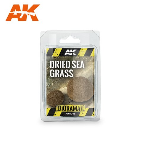 Dried Sea Grass AK Interactive