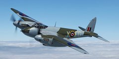 Real Colors WW2 RAF DAY FIGTHER SCHEME AK Interactive - Pré-venda