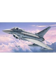 Eurofighter EF-2000 Typhoon Revell 1/72