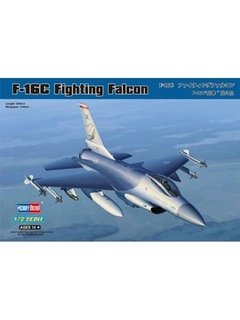 General Dynamics/Lockheed-Martin F-16C Hobbyboss 1/72