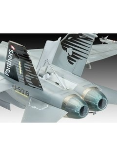 McDonnell Douglas/Boeing F/A-18C Revell 1/48