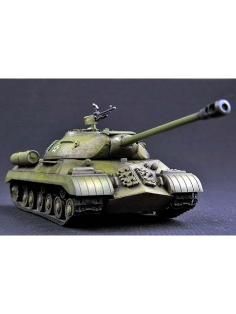 IS-3M Trumpeter 1/72