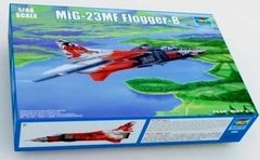 Mikoyan-Gurevich MiG-23MF Trumpeter 1/48