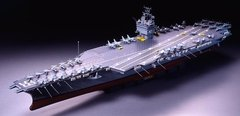 USS Enterprise CVN-65 Tamiya 1/350