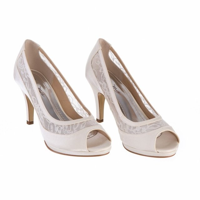PEEP TOE PAMPLONA