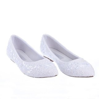 Sandal, sneakers, shoes, peep toe for brides, wedding, debutantes, Atelier bride, Gaetana Morato, wedding dress