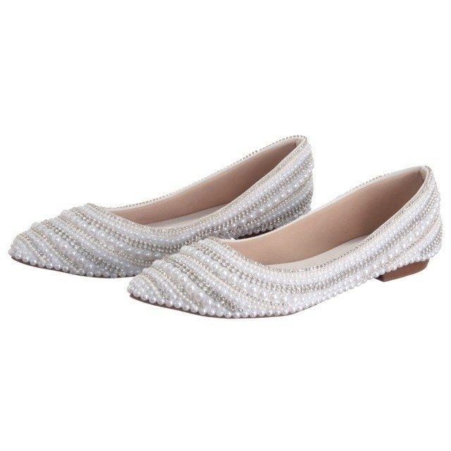 1e3b10fe6 sapatilhas e sapatos para casamento, noivas e damas de honra  www.noivaatelier.com ...