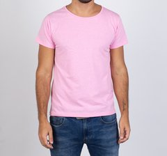 Electric Pink T-Shirt (Slim fit)