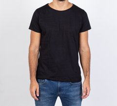 Basic Black T-Shirt (Slim fit)