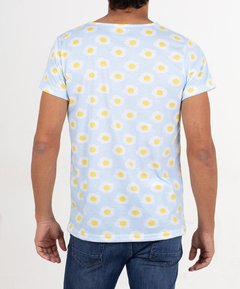 Fried egg T-Shirt - comprar online