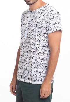 Penguins T-Shirt - buy online