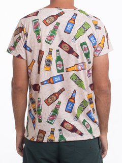 Beer Bottles T-Shirt na internet