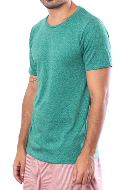 Remera mint (Skinny fit)