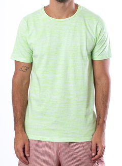 Lime T-Shirt (Skinny fit)