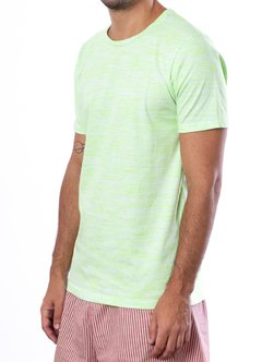 Lime T-Shirt (Skinny fit) - comprar online