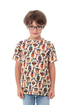 Cool Monkeys T-shirt