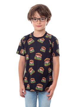 Hamburguer T-Shirt