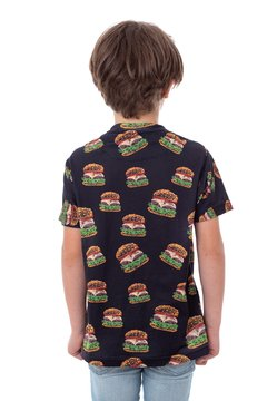 Hamburguer T-Shirt en internet