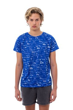 Elements of the periodic table T-Shirt
