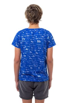 Elements of the periodic table T-Shirt en internet