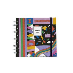 CUADERNO TWISTER CHICO