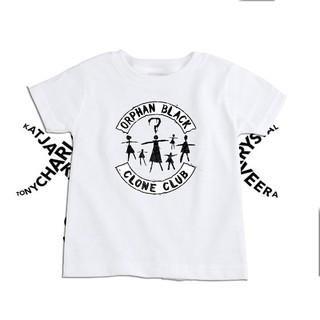 Camiseta Adulto Clone Club