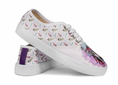 Love Dreams - Tenis Rooster al Horno | ZAPATOS 100% COLOMBIANOS