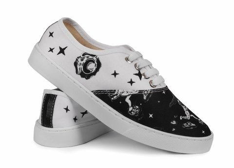Space Job - Tenis Rooster al Horno | ZAPATOS 100% COLOMBIANOS