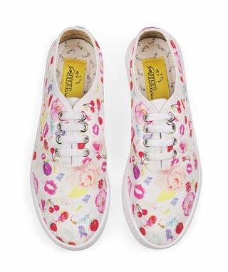 Tenis Candy Love (Entrega Inmediata)