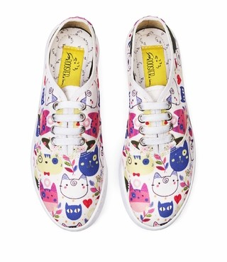 Tenis Sugar Cats