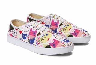 Tenis Sugar Cats en internet